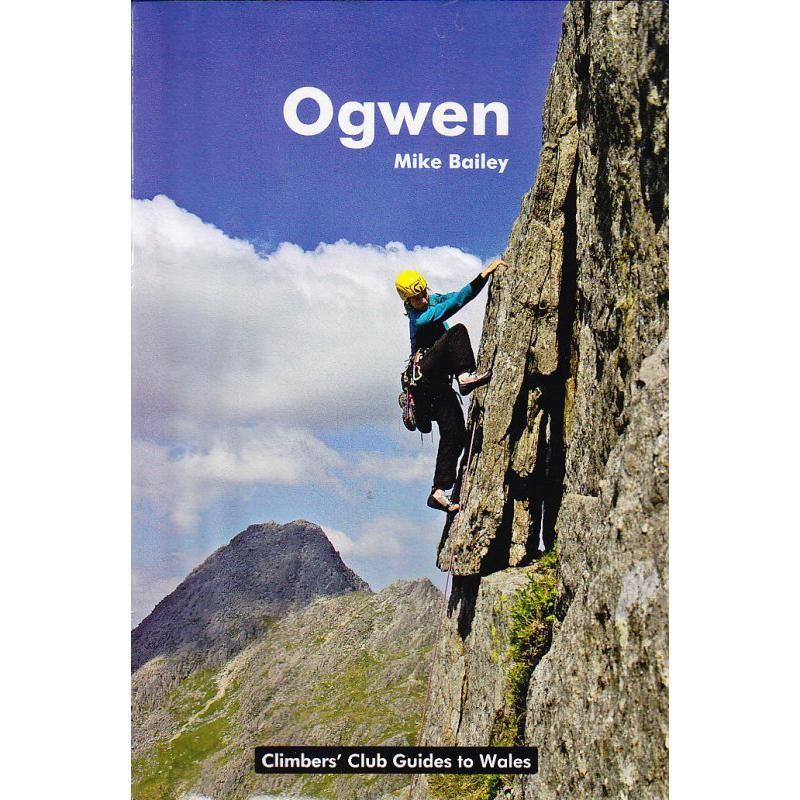 Ogwen by Climbers Club