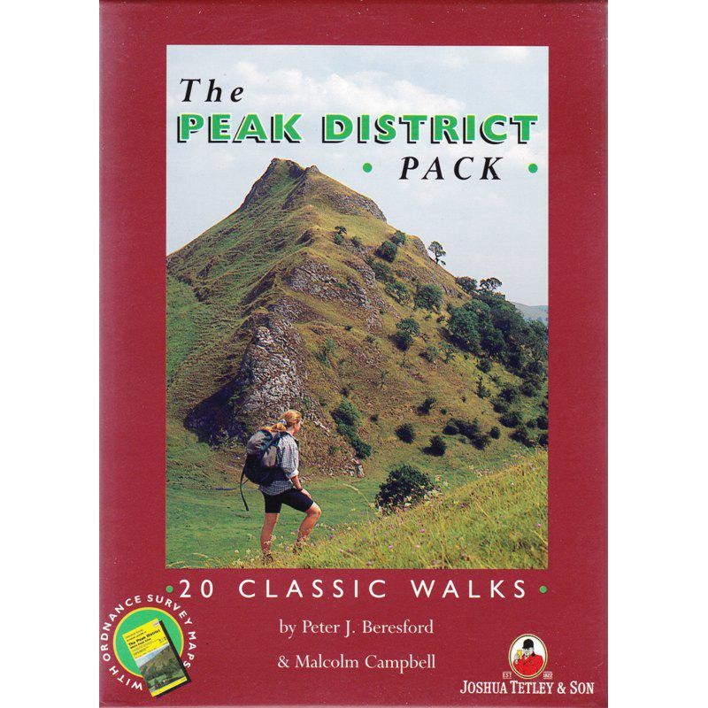 The Peak District Pack by Orchard Publishing