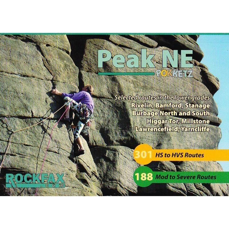 Peak NE Pokketz by Rockfax