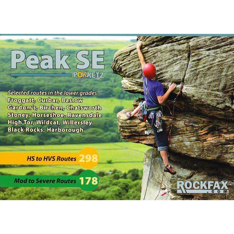 Peak SE Pokketz by Rockfax