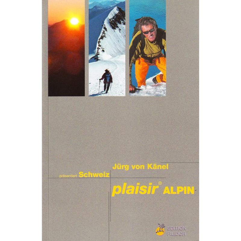 Schweiz Plaisir Alpin by Filidor