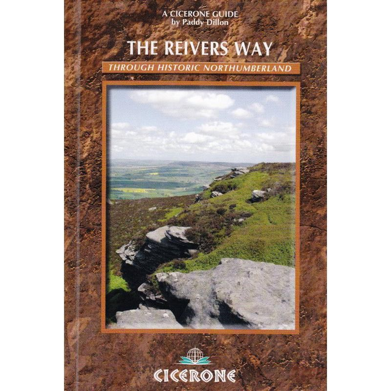 The Reivers Way by Cicerone