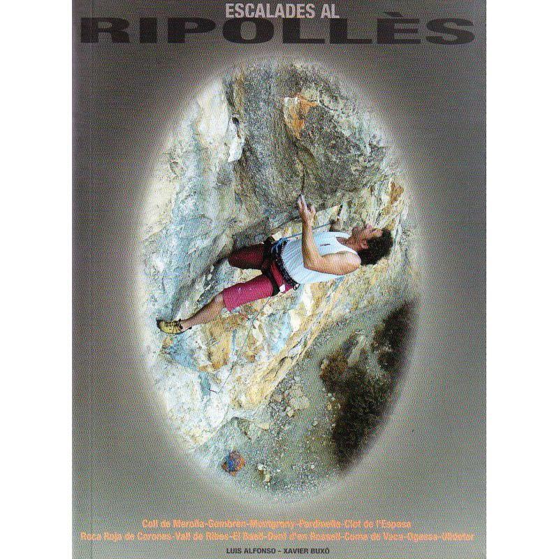 Escalades al Ripolles by Supercrack Edicions