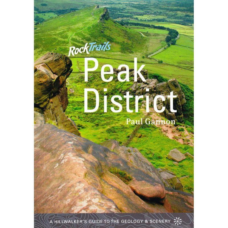 Rock Trails: Peak District by Pesda Press