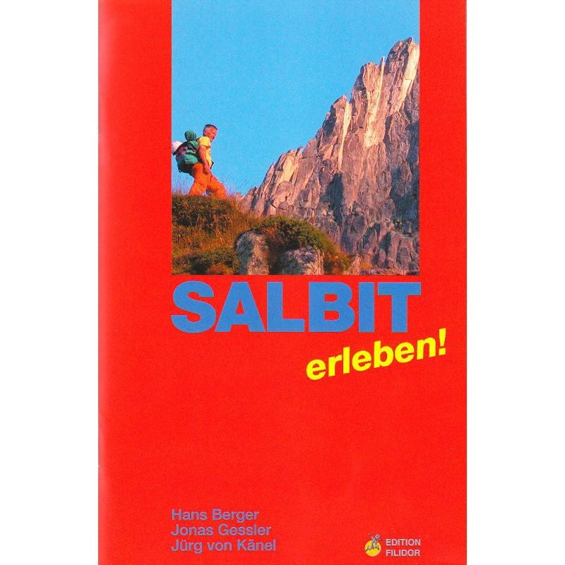 Salbit Erleben by Filidor