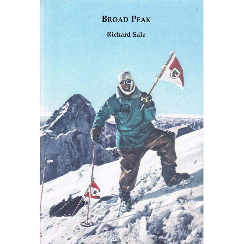 Broad Peak by Carreg Publishing