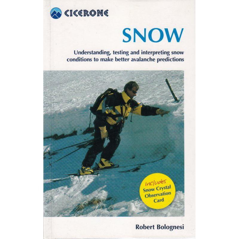 Snow by Cicerone