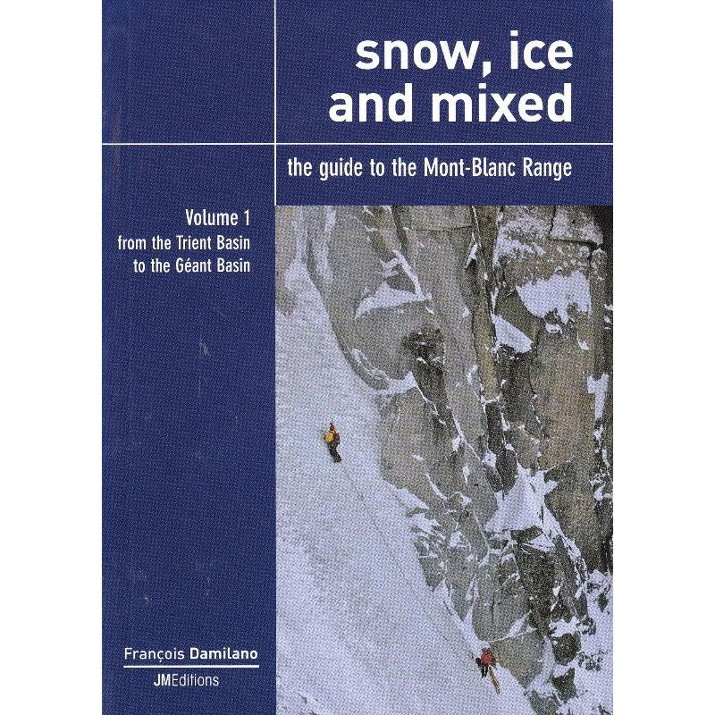Snow Ice and Mixed Volume 1