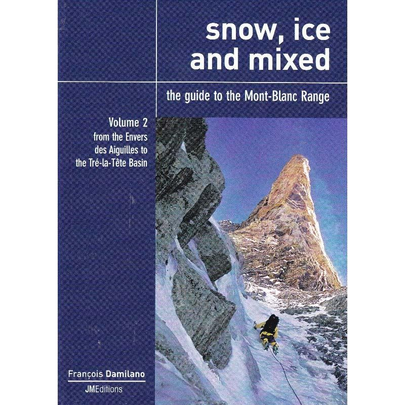 Snow Ice and Mixed Volume 2