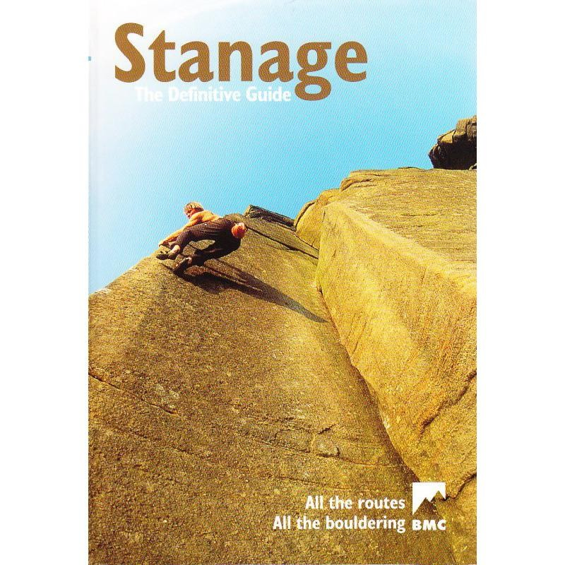 Stanage by BMC