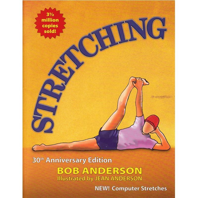 Stretching by Shelter Publications