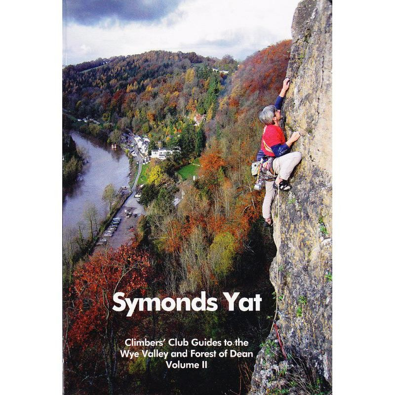 Symonds Yat by Climbers Club