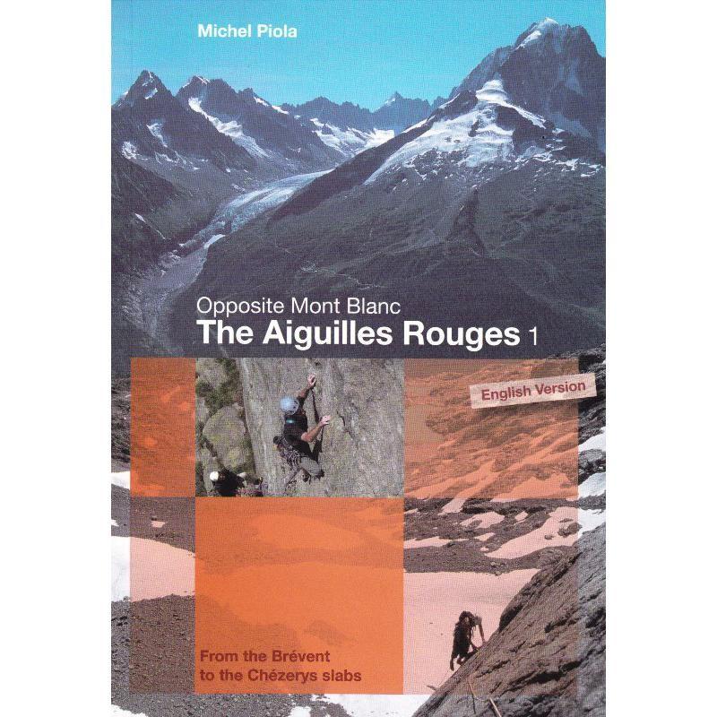 The Aiguilles Rouge 1 by Michel Piola