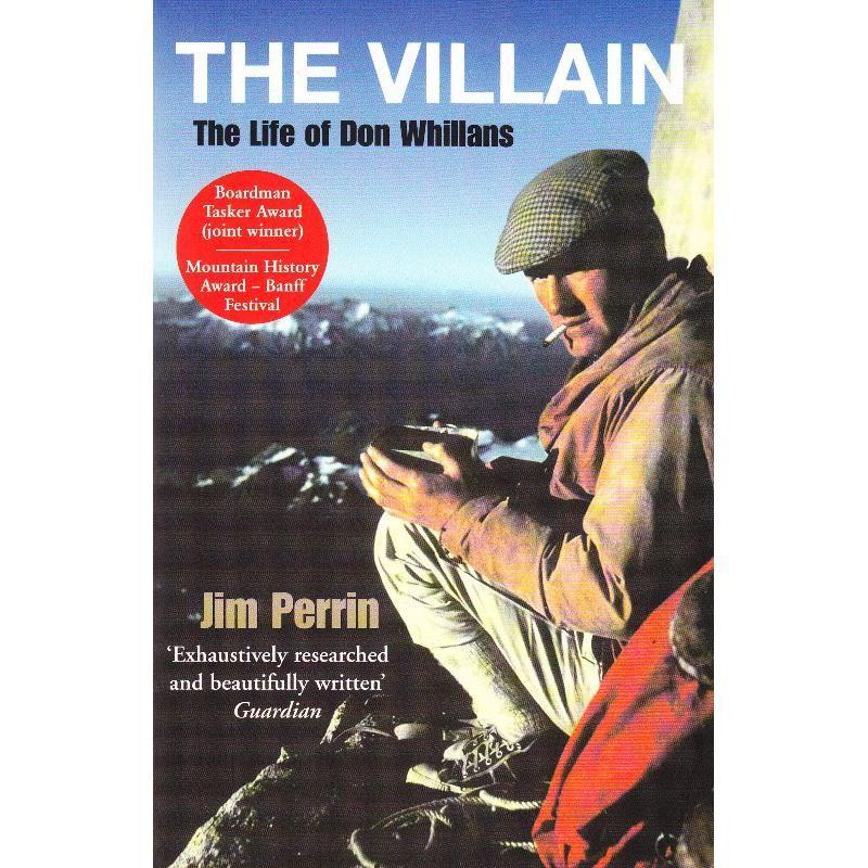 The Villain by Arrow Books