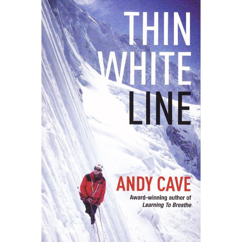 Thin White Line by Arrow Books