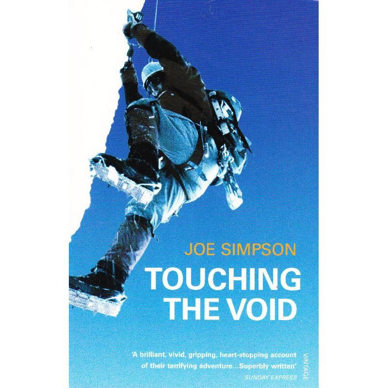 Touching the Void by Vintage Books