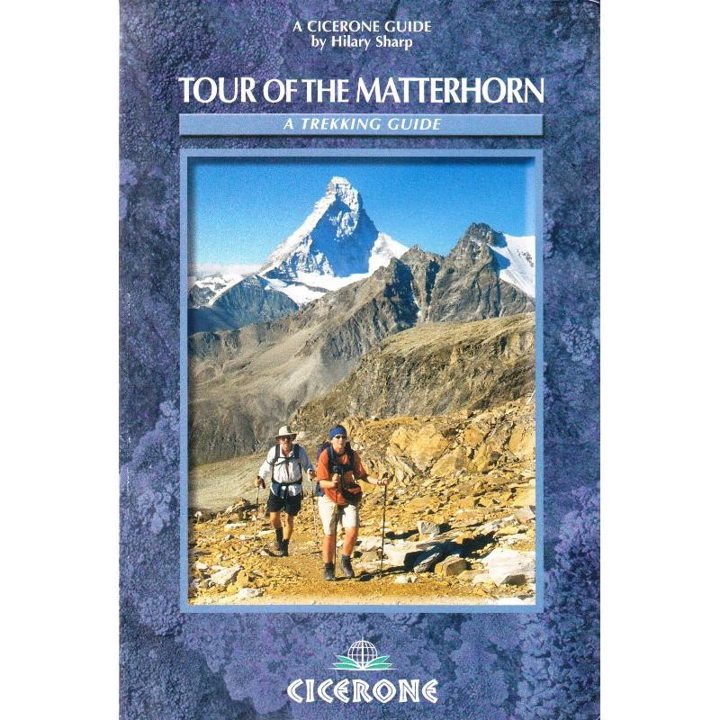 Tour of the Matterhorn by Cicerone