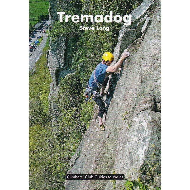Tremadog by Climbers Club