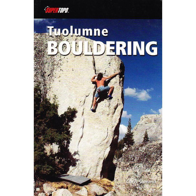 Tuolumne Bouldering by SuperTopo