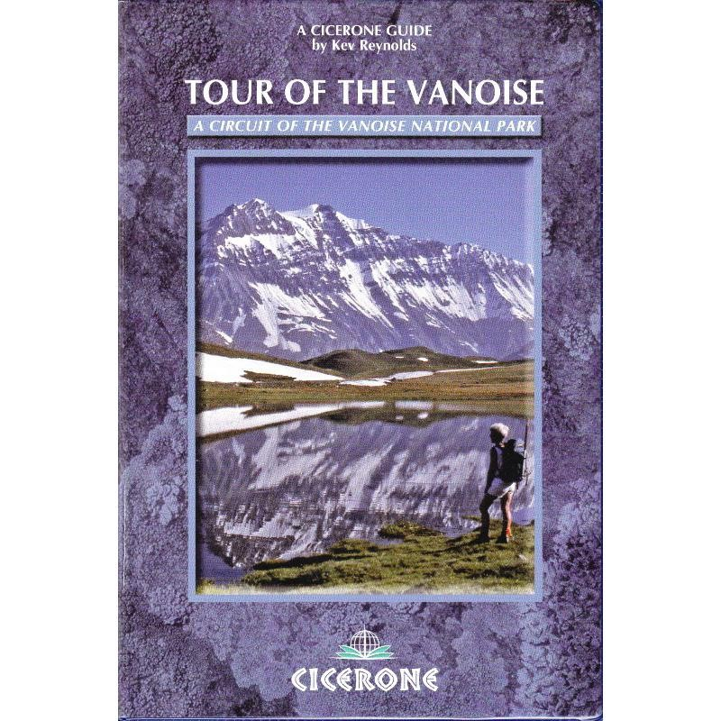 Tour of the Vanoise by Cicerone