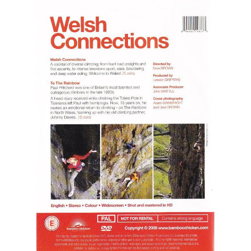 Welsh Connections