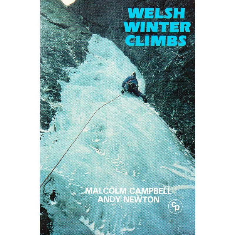 Welsh Winter Climbs by Cicerone