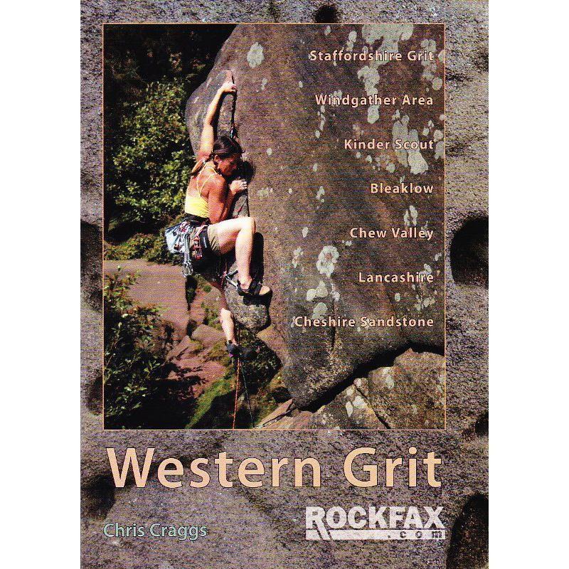 Western Grit by Rockfax