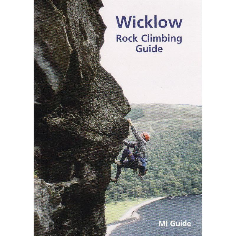 Wicklow by Mountaineering Ireland