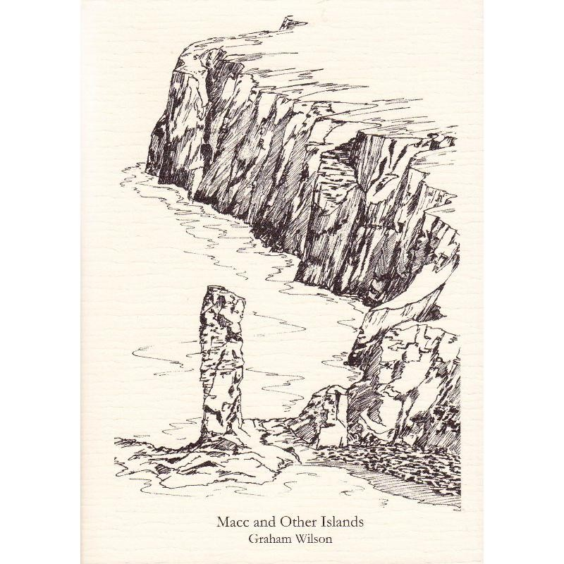 Macc and Other Islands SIGNED by Millrace Books