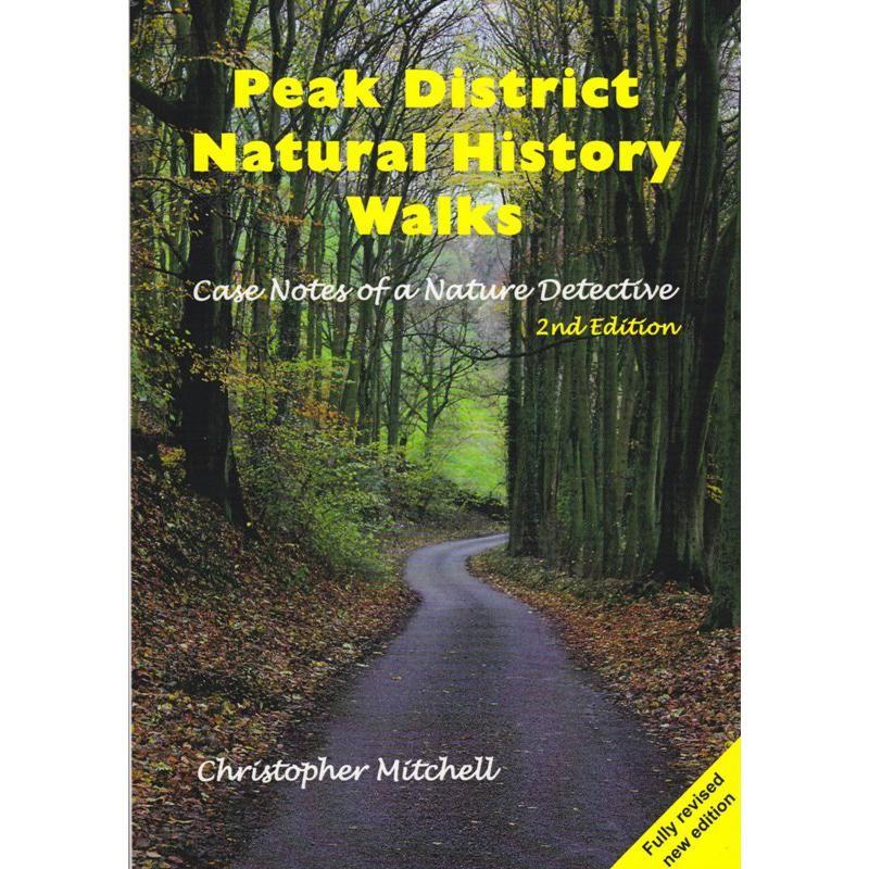 Peak District Natural History Walks