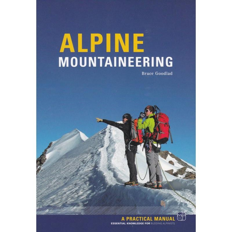 Alpine Mountaineering by Pesda Press