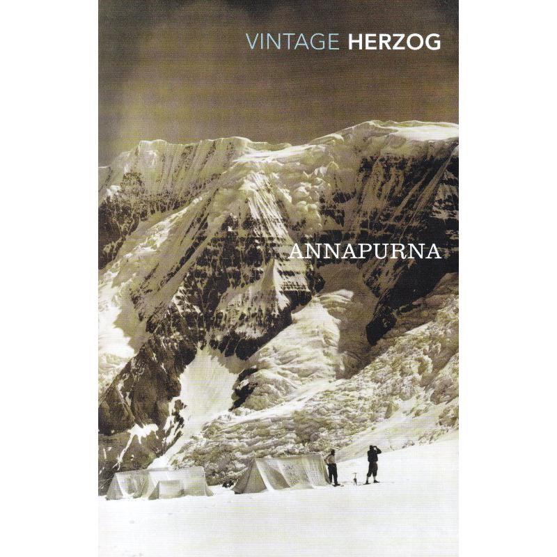 Annapurna by Vintage Books