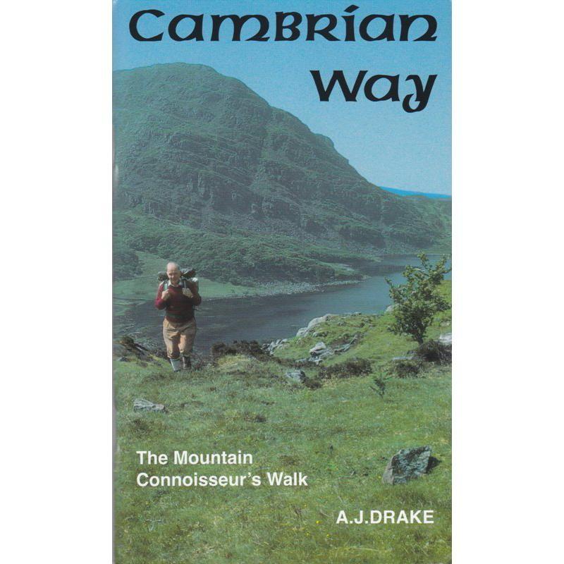 Cambrian Way by AJ Drake
