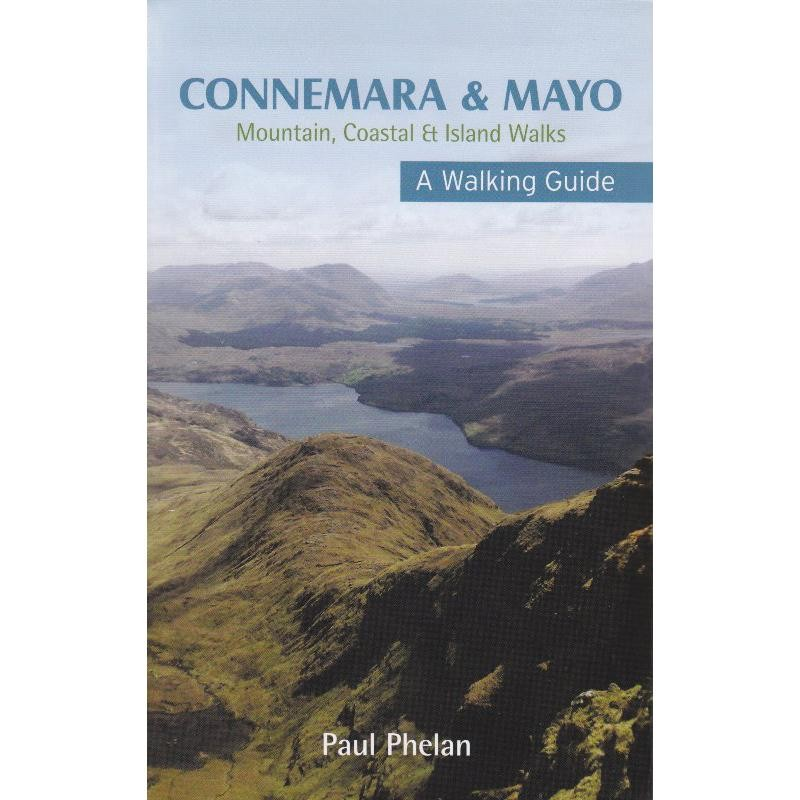 Connemara & Mayo by The Collins Press