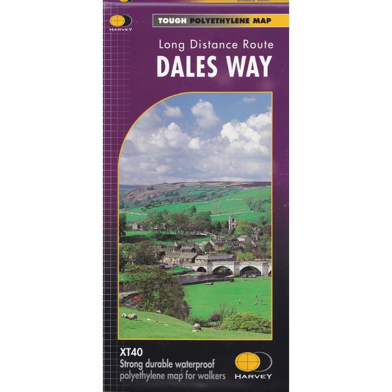 Dales Way by Harvey