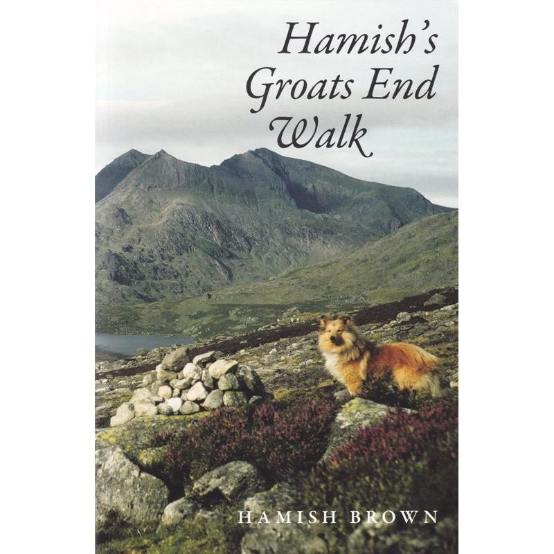 Hamishs Groats End Walk