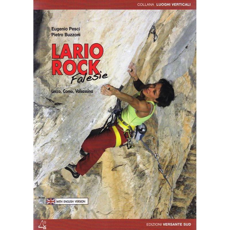 Lario Rock Falesie by Versante Sud