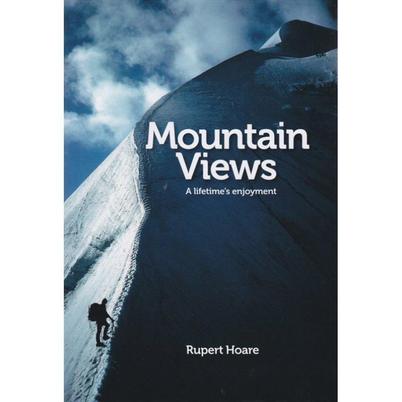 Mountain Views: A Lifetimes Enjoyment