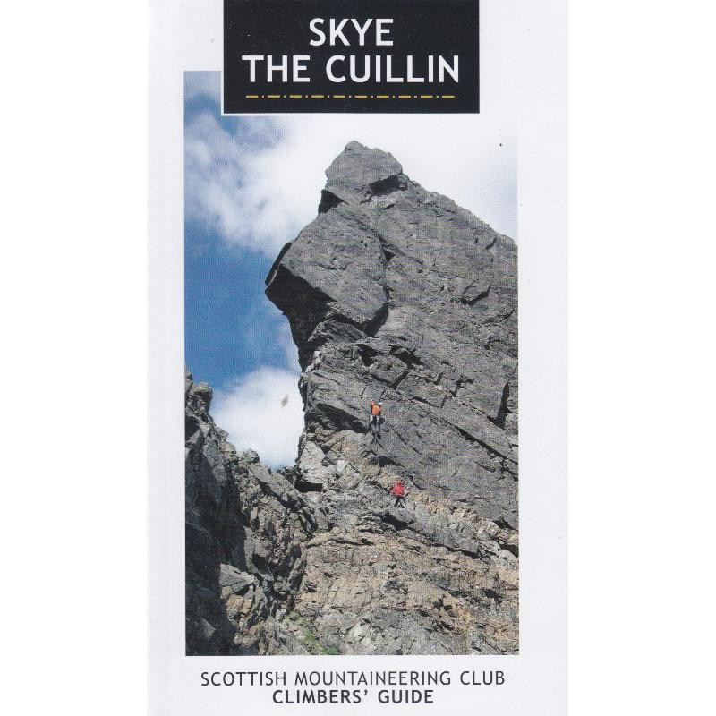 Skye: The Cuillin by Scottish Mountaineering Trust