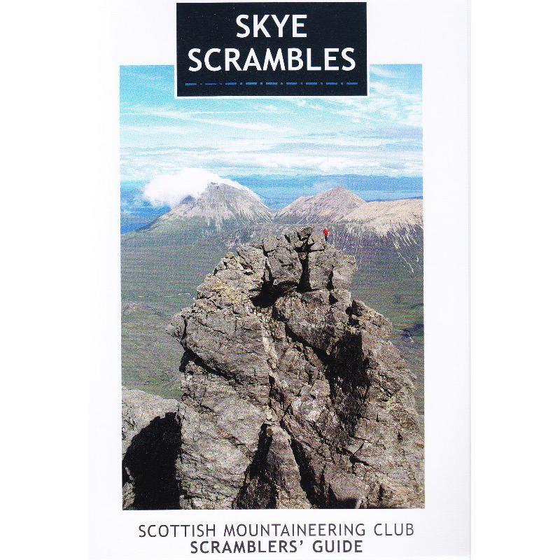 Skye Scrambles by Scottish Mountaineering Trust