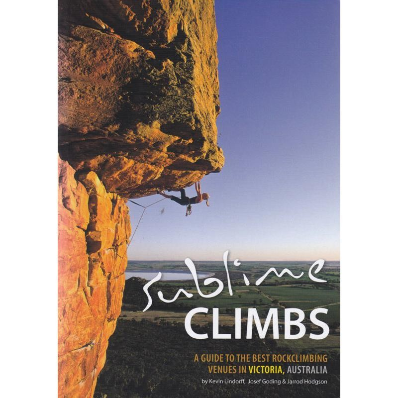Sublime Climbs by Rockmaster Publications