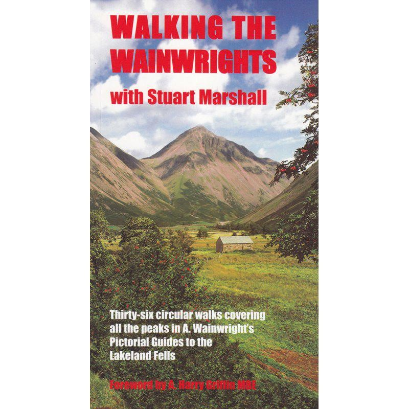 Walking the Wainwrights by Sigma Leisure