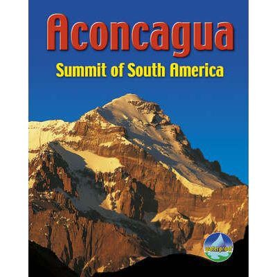 Aconcagua Summit of South America by Rucksack Readers