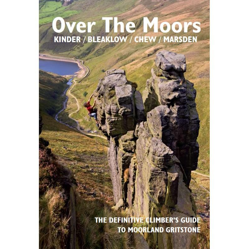 Over The Moors: Kinder Bleaklow Chew Marsden by BMC