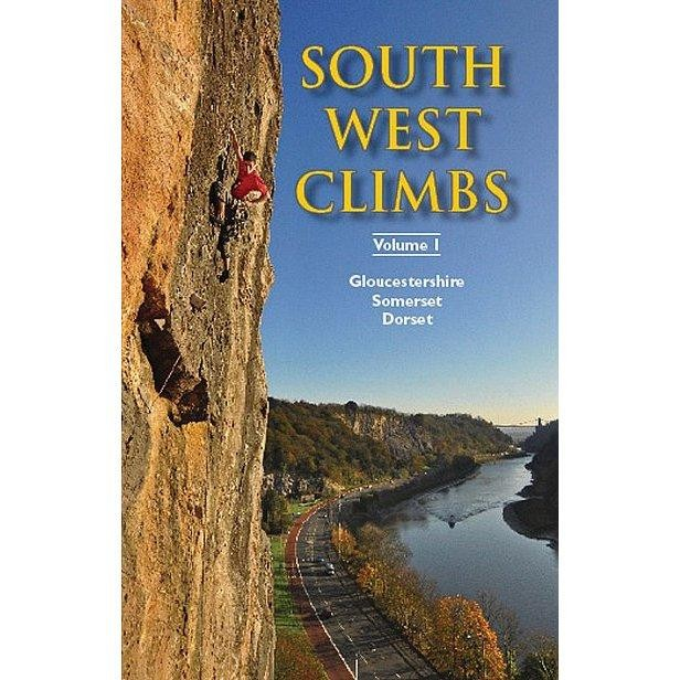 South West Climbs Volume 1 by Climbers Club