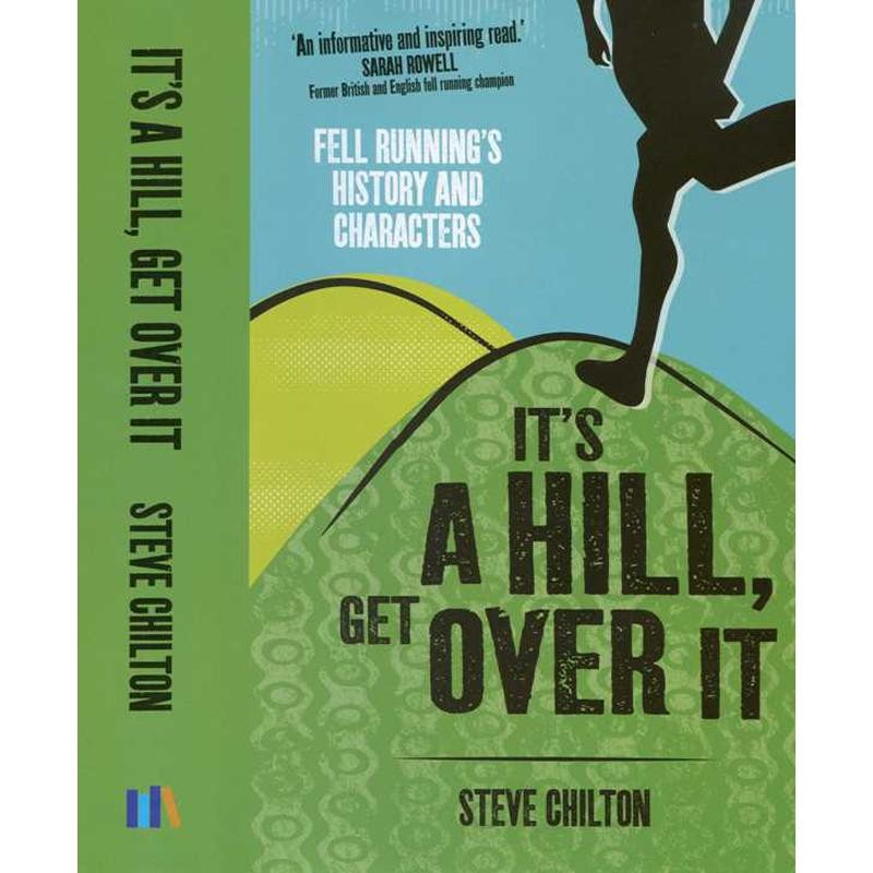 Its A Hill Get Over It