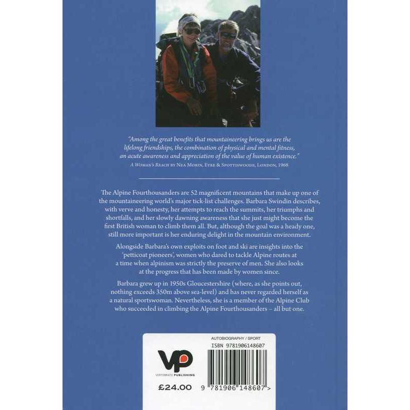 All But One by Vertebrate Publishing