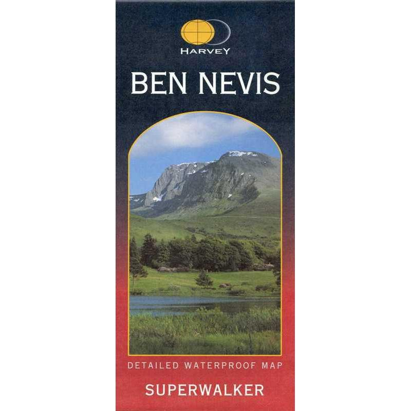 Ben Nevis Superwalker by Harvey