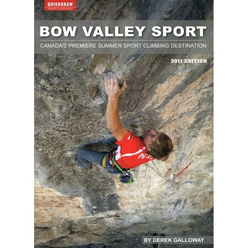 Bow Valley Sport by Quickdraw Publications
