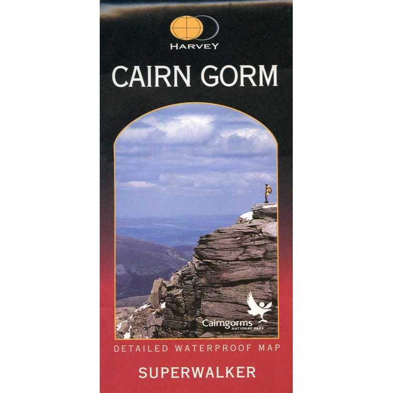 Cairn Gorm Superwalker by Harvey